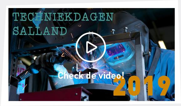 Promotiefilm Techniekdagen Salland 2019
