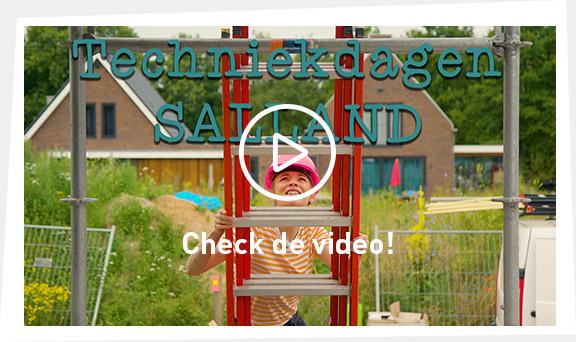 Promotiefilm Techniekdagen Salland 2021